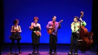 TSF Le Groupe Vocal  Ca Va Ca Va Au Théâtre De Chaillot