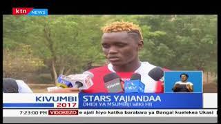 Mkufunzi wa Harambe Stars Stanley Okumbi akosa wachezaji kadhaa kwa kikosi dhidi ya timu ya Msumbiji