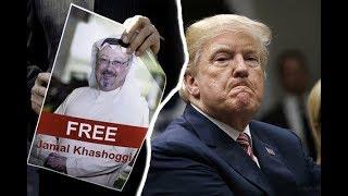 Кто убил Хашогги? Трамп призвал не спешить с обвинениями в адрес принца Мухаммеда бин Салмана