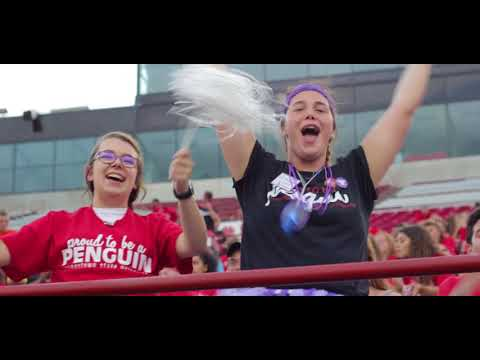 Youngstown State University - video