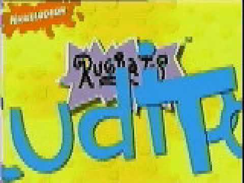 Rugrats - Abenteuer-Spiele