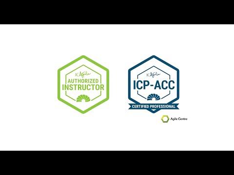 Course Logistics - ICAgile ® Certified Agile Team Coaching (ICP ...