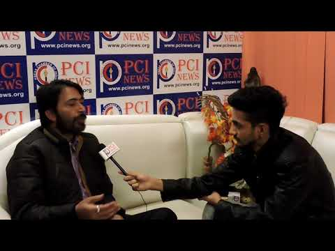 EXCLUSIVE INTERVIEW WITH JENAB  G.A MIR ( PCC PRESIDENT )