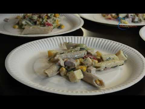 Warsztaty kulinarne  w ramach Uzdrowiskowej Akademii Seniora