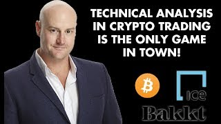 TRADER COBB: 35M BITCOIN Investors Will Turn Into 450M In 2019 - EXPECT HUGE SWINGS!