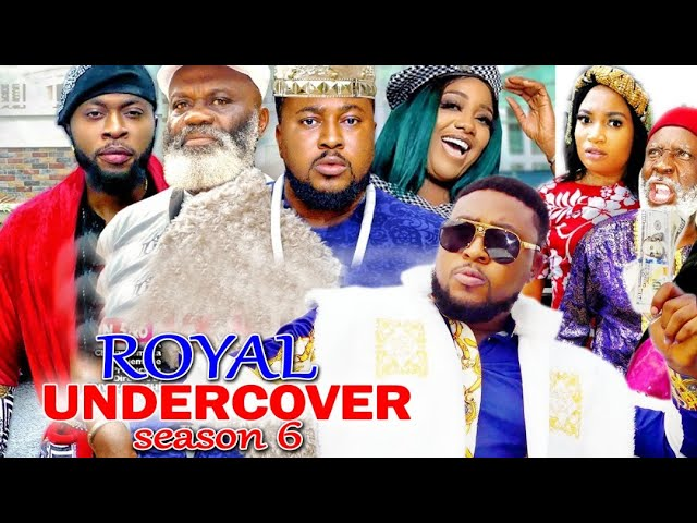 Royal Undercover (2021) Part 6