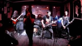 LYFORDEATH - Satan @ Hard Bar (Bustos, PT) - 5 NOV 2016
