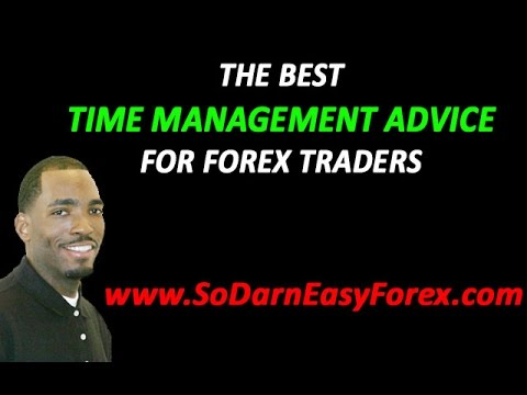 Is trading really earning
