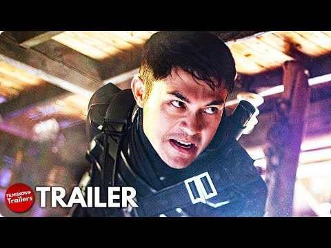 Snake Eyes: G.I. Joe Origins Final Trailer