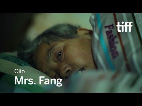 Gospođa Fang