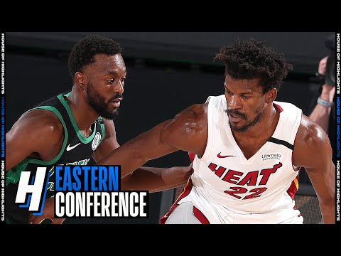 Miami Heat vs Boston Celtics – Full ECF Game 1 Highlights | September 15, 2020 NBA Playoffs
