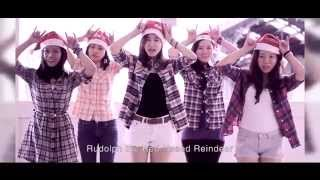 "The ""Christmas Carols"" by Carols Angels -- HD"