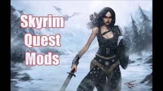 [Let's Play] Skyrim Quest Mod Episode 1: La Renaissance d'Helgen
