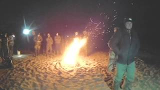 Ловля на вятке зимой налима