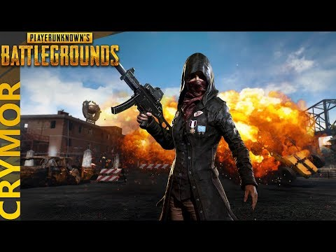 PLAYERUNKNOWN'S BATTLEGROUNDS Review | Considers video thumbnail