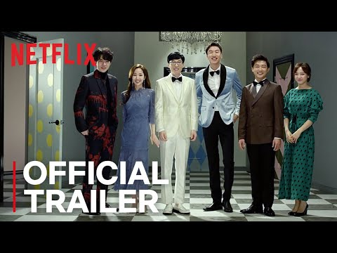 Busted! | Official Trailer [HD] | Netflix