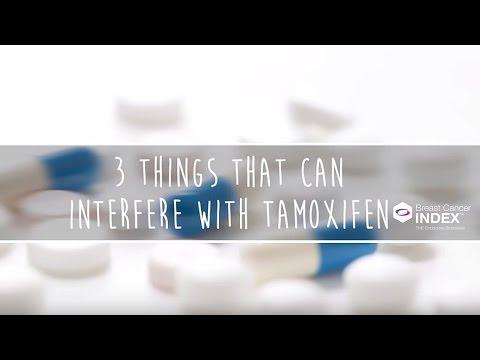 Látás a tamoxifentől