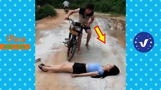 Funny Videos 2019 ● People doing stupid things P5