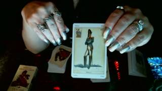 """My Review Of """"The Sibilla Oracle Cards"""""""