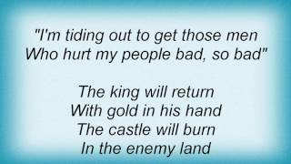 Europe - The King Will Return Lyrics