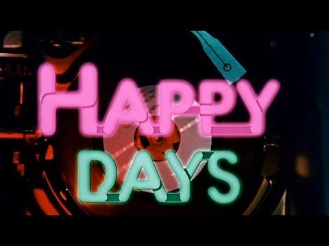 Happy Days   Sigla di testa