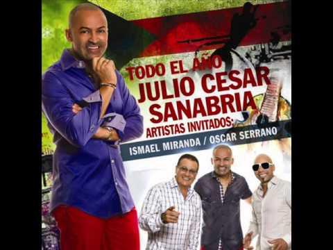 Julio Cesar Sanabria  Elena Candela