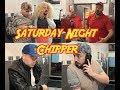 Saturday Night Chipper : 2 Johnnies (sketch)