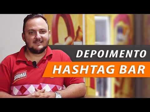 HasTag Bar e Restaurante