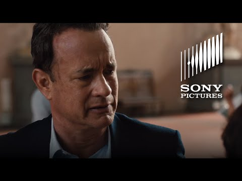 Commercial for Inferno (2016) (Television Commercial)
