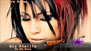 Breakz.us | Wiz Khalifa - Work Hard Play Hard (Mighty Mi And Slugworth Remix)