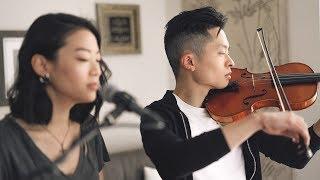 Bad At Love - Halsey - Daniel Jang & Arden Cho Cover