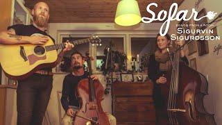 Sigurvin Sigurdsson - Forget forgetting & Glorious Grace | Sofar Aalborg