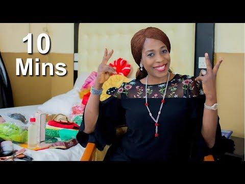 10 mins Easy makeup for undergraduates