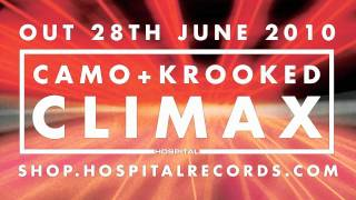Camo+Krooked - Climax