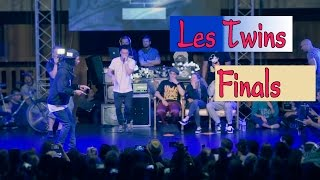 Hip Hop 2017 - New Les Twins 2017 - Best Dance Of The World 2017 HD P6