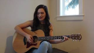 """True Colors"" Eva Cassidy Cover"
