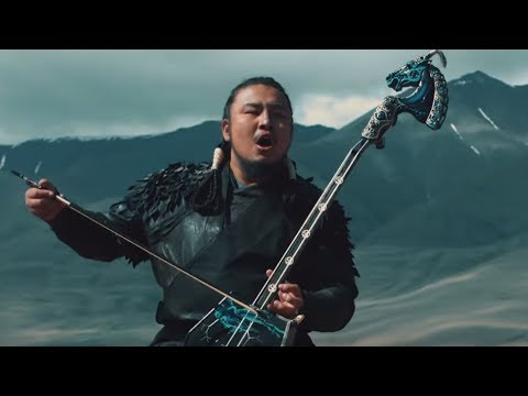 Mongolian Heavy Metal Band Shreds with Traditional Instruments and Throat Singing