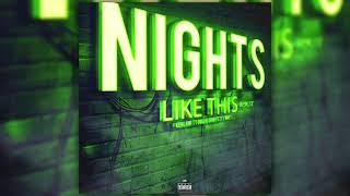 Kehlani Ft Fetty Wap & Ty Dolla $ign   Nights Like This Remix