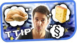TTIP einfach erklärt