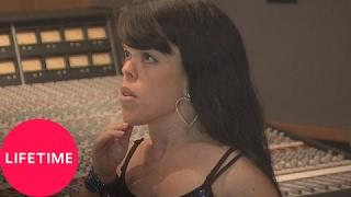 Little Women: LA: Briana Can't Rely On Autotune  (S3, E9) | Lifetime