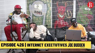 The Joe Budden Podcast - Internet Executives