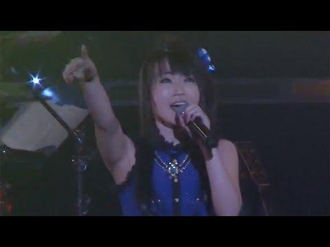 【声優動画】第28回日本ゴールドディスク大賞のイベントで熱唱する水樹奈々