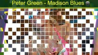Madison Blues - Peter Green