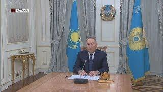 Нурсултан Назарбаев сложил полномочия: спецвыпуск новостей