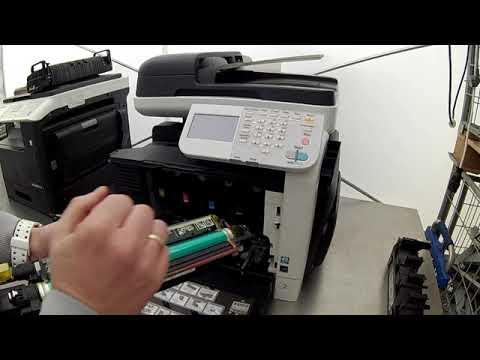 Imaging Unit MINOLTA Bizhub C25 c35 C35P Replacement