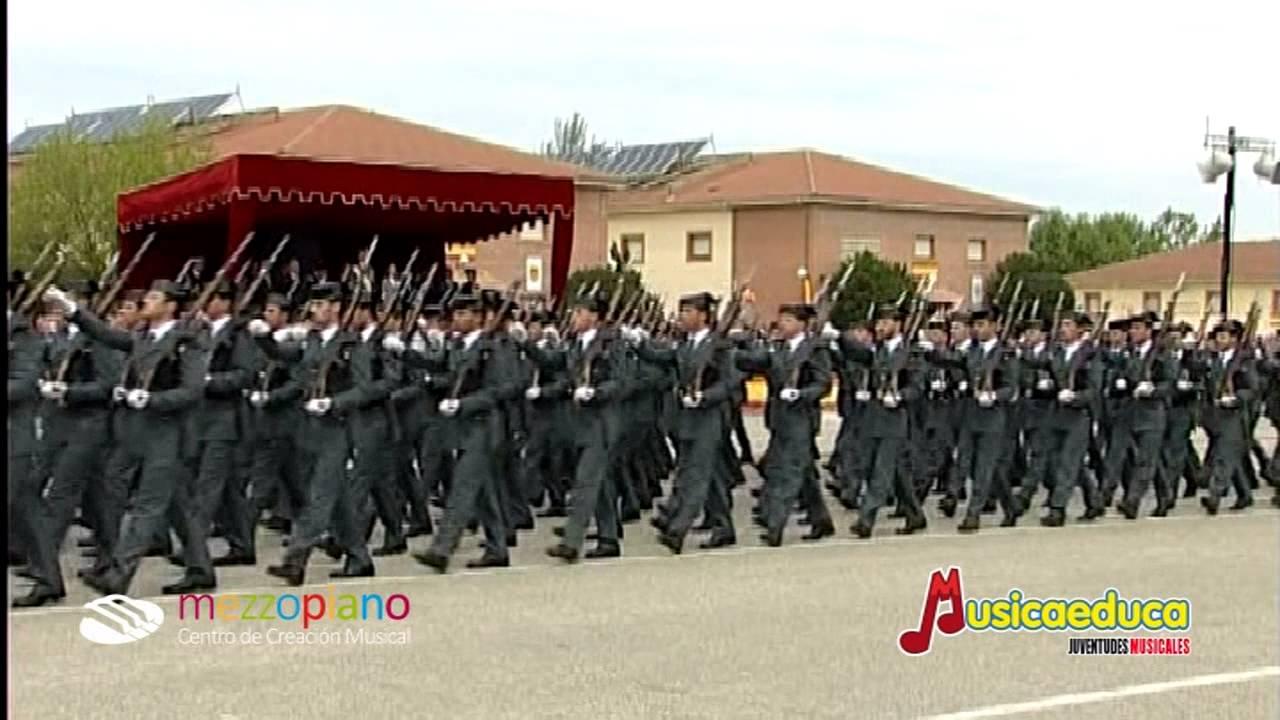 Pasa el batallón - Grupo de alumnos de Mi Teclado 1 - Mezzopiano - Úbeda