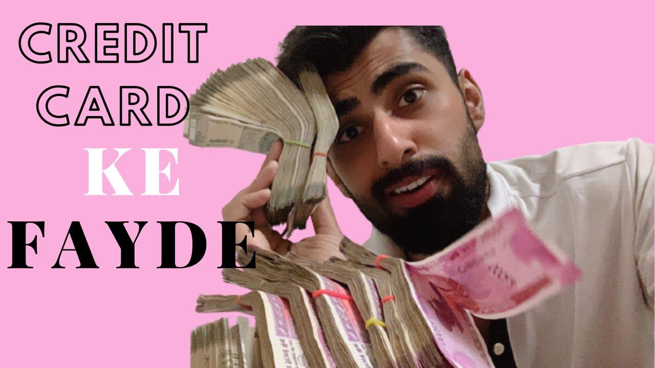 Advantages Of Charge Card Mridul Madhok thumbnail