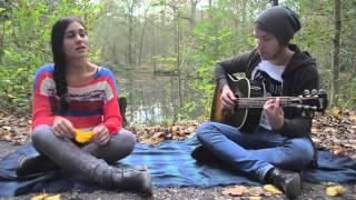 Angus & Julia Stone - All of me (cover by Destina & Estara)