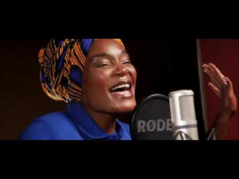EU ANTHEM 'ODE TO JOY' - Official Music Video from Zambia