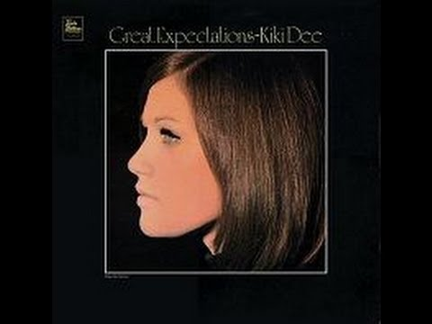 Kiki Dee - You Don't Have To Say You Love Me